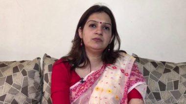भारत की आंतरिक समस्या अन्य देश की राजनीति के लिए चारा नहीं: शिवसेना सांसद