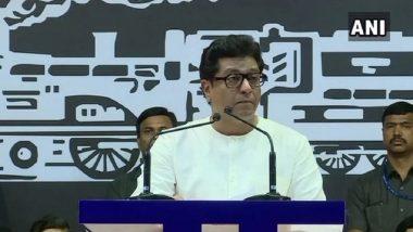 लोकसभा चुनाव 2019: राज ठाकरे को बीएमसी ने सार्वजनिक रैली के लिए दी मंजूरी, बीजेपी के खिलाफ मतदान को लेकर कर सकते हैं अपील