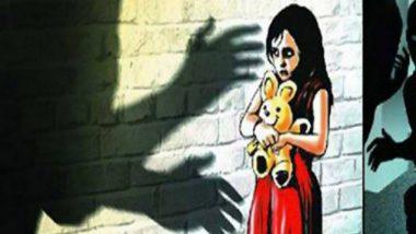 मध्यप्रदेश: घर से बाहर घुमाने के बहाने डेढ़ वर्षीय मासूम के साथ दुष्कर्म, आरोपी गिरफ्तार