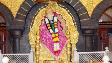 शिरडी में भक्तों का दावा- साक्षात दिखें साईं बाबा, 2 दिन से मंदिर के कपाट नहीं हुए बंद: देखें चमत्कार
