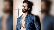 Shahid Kapoor का बड़ा धमाका, हाई-ऑक्टेन एक्शन फिल्म 'बुल' में आएंगे नजर