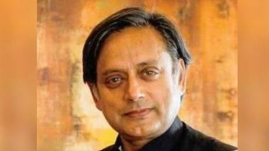 BJP की नसीहत PAK जाए शशि थरूर-जो हैं देश के लिए खतरा, थरूर बोले 'मैं क्यों जाऊं'