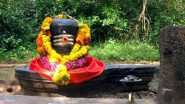 भगवान शिव की आस्था में महिला ने जीभ काटकर शिवलिंग पर चढ़ाया, उसके बाद वहीं करती रही तप
