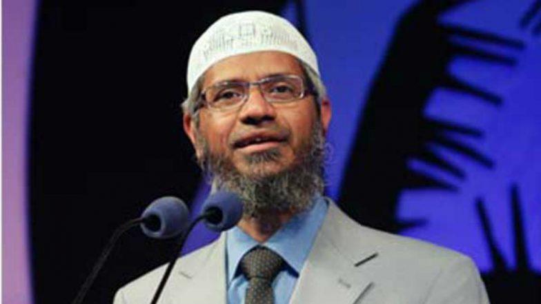 जाकिर नाइक को झटका: मलेशिया के गृहमंत्री मुहयिद्दीन यासिन ने कहा- कोई भी कानून से ऊपर नहीं