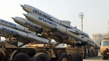 DRDO ने किया ब्रह्मोस सुपरसोनिक क्रूज मिसाइल का सफल परीक्षण, पलक झपकते ही दुश्मनों का हो जाएगा खात्मा