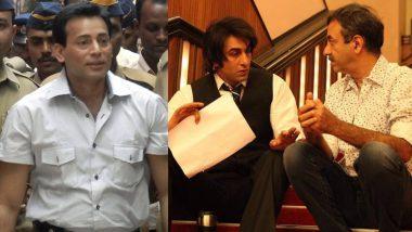 फिल्म 'संजू' के इस सीन से नाराज हुआ अबू सलेम, भेजा लीगल नोटिस