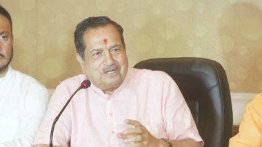 RSS नेता इंद्रेश कुमार ने कहा- बीफ खाना बंद हो तो रुक जाएगी हिंसा