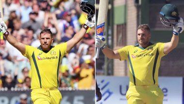 ऑस्ट्रेलियाई बल्लेबाज आरोन फिंच को लेकर आयी यह बड़ी खबर, जानिए जस्टिन लैंगर ने क्या कहा