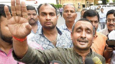 उन्नाव रेप केस: दिल्ली की अदालत ने एप्पल से घटना के दिन आरोपी विधायक कुलदीप सेंगर का ठिकाना बताने को कहा