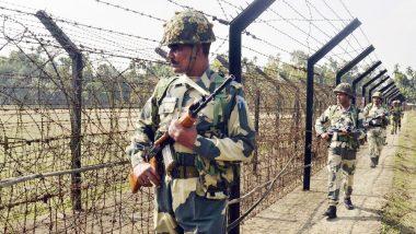 जम्मू-कश्मीर: पाकिस्तानी रेंजर्स ने हीरा नगर सेक्टर में की फायरिंग, नागरिक क्षेत्रों को बनाया निशाना, BSF ने दिया मुंहतोड़ जवाब