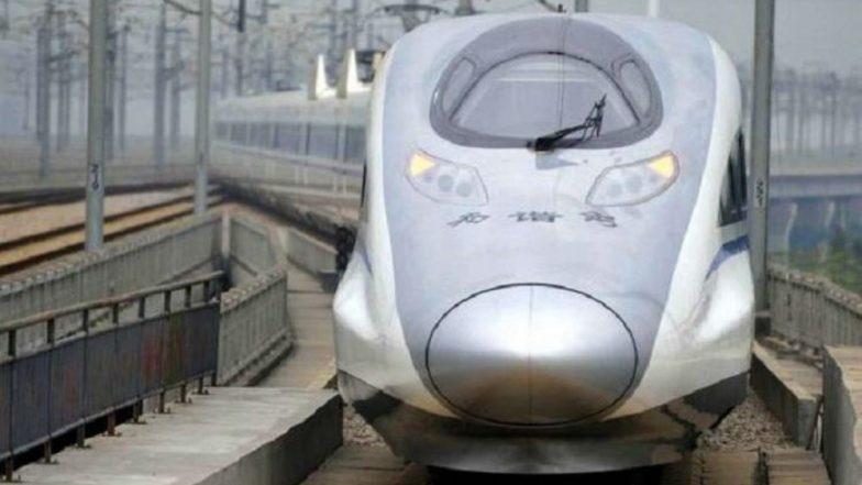चीन में पानी के अंदर दौड़ेगी बुलेट ट्रेन, मार्ग के निर्माण को मिली मंजूरी