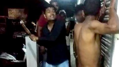 डीजल चोरी के आरोप में मालिक ने तीन आदिवासी नौकरों को नंगा कर पीटा, एफआईआर दर्ज