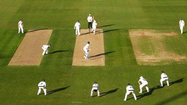 क्रिकेट खेलते हुए आया हार्टअटैक, 24 साल के खिलाड़ी की हुई मौत