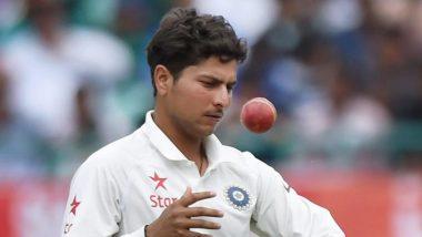 T20 से बाहर जाना, टेस्ट में बेहतर करने का मौका: कुलदीप यादव