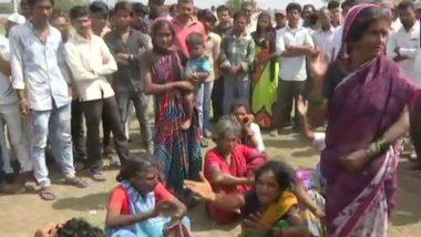 महाराष्ट्र में पांच लोगों की पिटाई से हत्या का मामला, मुख्य आरोपी गिरफ्तार