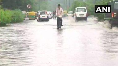 मुंबई के बाद दिल्ली में अगले 72 घंटों में मॉनसून दे सकता है दस्तक, मौसम विभाग ने जाहिर की आशंका
