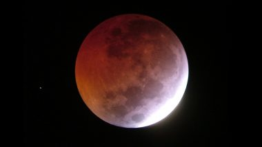 Chandra Grahan: चंद्रग्रहण का काउंटडाउन शुरू, 9 घंटे का होगा सूतक, जानें भारत में किस समय दिखेगा ग्रहण