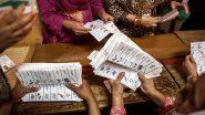 ईवीएम में खराबी हो सकती है लेकिन छेड़छाड़ नहीं, चुनाव आयोग ने फिर खारिज की बैलट पेपर से वोटिंग की मांग
