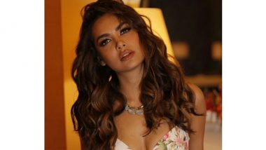 अभिनेत्री ईशा गुप्ता ने इस खिलाड़ी को कहा था 'गोरिल्ला', मांगी माफी
