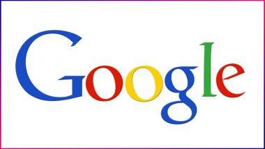 गुरुवार को गूगल ने मनाया खास डूडल के साथ अपना 20वां जन्मदिन