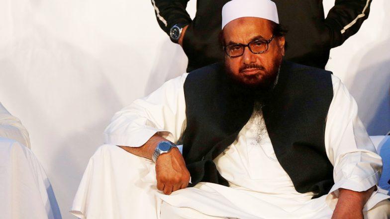 हाफिज सईद को टेरर फंडिंग केस में बड़ा झटका, पाकिस्तान की अदालत ने याचिका पर आपत्ति को बरकरार रखा