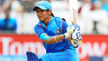 India vs New Zealand women's 1st T20 2019: कप्तान हरमनप्रीत कौर ने टॉस जीतकर लिया गेंदबाजी का फैसला