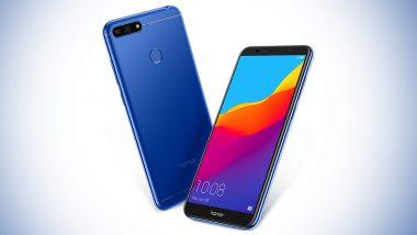 चीनी स्मार्टफोन ऑनर ने '9एन' की एक्सक्लूसिव बिक्री के लिए फ्लिपकार्ट के साथ साझेदारी की