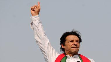 आतंकी अड्डे चलाने वाले पाकिस्तान में इमरान खान के लिए मांगा गया नोबल शांति पुरस्कार!