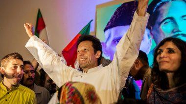 शपथ ग्रहण से पहले इमरान खान के लिए अच्छी खबर, पार्टी को मिलीं इतनी और सीट