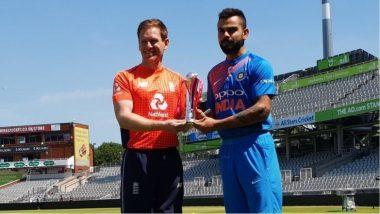 आज होगा भारत-इंग्लैंड टी-20 सीरीज का आगाज, टीम इंडिया करना चाहेगी ये काम