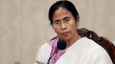 ममता बनर्जी का आरोप, कहा- बीजेपी ने चुनावों से पहले की थी EVM में छेड़छाड़