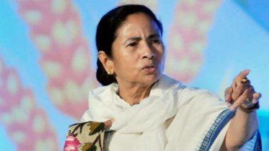 HC: ममता बनर्जी को मिली राहत, दुर्गापूजा समितियों को धन देने के मामले में हस्तक्षेप करने से किया इनकार