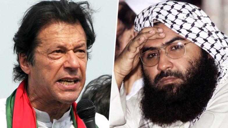 भारत के खिलाफ नापाक साजिश के फिराक में पाकिस्तान, आतंकी मसूद अजहर को गुपचुप तरीके से किया रिहा