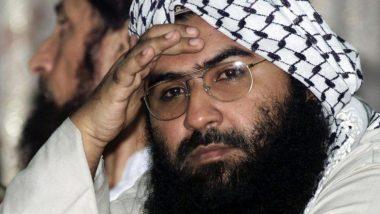 पाकिस्तान को बड़ा झटका,मसूद अजहर को आज ही ग्लोबल आतंकी घोषित करेगा UN,चीन वापस लेगा अपना वीटो