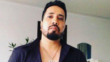 PAK में परफॉर्म करके भारत लौट रहे मीका सिंह ने लगाए 'वंदे मातरम' के नारे, हुए ट्रोल