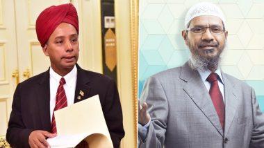 जाकिर नाइक को लेकर मलेशिया की कैबिनेट में फूट, प्रधानमंत्री के फैसले के खिलाफ हुए मंत्री