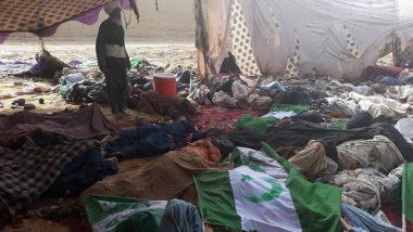 पाकिस्तान के क्वेटा और सिबी शहरों में 2 बम धमाके, 2 लोगों की मौत, 28 जख्मी