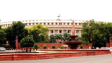 आजादी की 75वीं वर्षगांठ से पहले सांसदों को बड़ा तोहफा, मंत्रियों की तर्ज पर संसद भवन में मिलेगा अलग कमरा