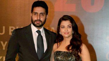8 साल बाद बड़े पर्दे पर इस फिल्म में साथ दिखेंगे ऐश्वर्या राय और अभिषेक बच्चन