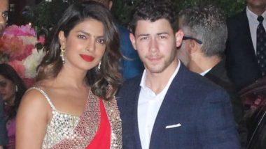 निक ने प्रियंका के साथ सगाई की खबरों पर लगाई मुहर, कहा - मैं अपनी फैमिली चाहता हूं