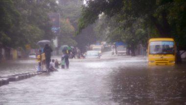 देश के 16 राज्यों के लिए मौसम विभाग ने जारी किया भारी बारिश का अलर्ट, समुद्र तट से दूर रहने की सलाह