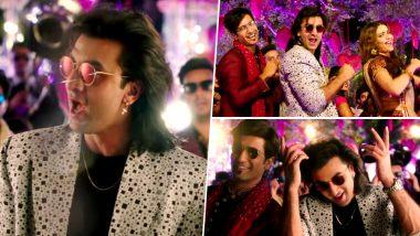 Must See: 'संजू' का वो गाना हुआ रिलीज जिसे फिल्म में आपने नहीं देखा होगा