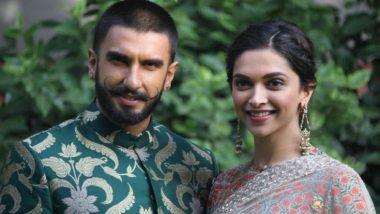 DeepVeer Wedding: कोंकणी रीति-रिवाजों से रणवीर और दीपिका की हुई सगाई