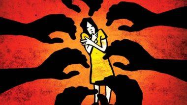 शर्मनाक: 17 वर्षीय दलित लड़की के साथ सामूहिक बलात्कार के बाद की हत्या