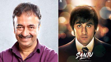 राजकुमार हिरानी के बाद अब यह निर्देशक भी बनाएंगे संजय दत्त की बायोपिक, फिल्म का नाम होगा 'संजू : द रियल स्टोरी'