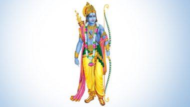 वनवासकाल के दौरान प्रयागराज के भरद्वाज आश्रम में रुके थे भगवान श्रीराम