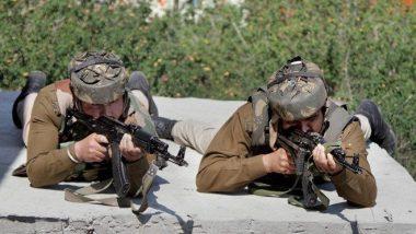 Jammu-Kashmir: डीजीपी ने शहीद पुलिसकर्मियों के परिवारों के लिए 2.40 करोड़ रुपये मंजूर किए