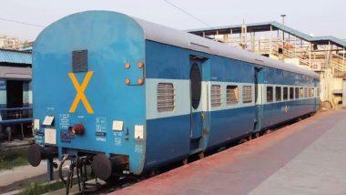 IRCTC: भारतीय रेलवे वरिष्ठ नागरिकों को यात्रा के दौरान देती है ये सहुलियते, ऐसे उठाएं फायदा