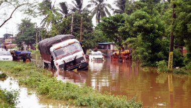देश के कई राज्यों में आफत की बारिश, जानें आपके शहर का हाल