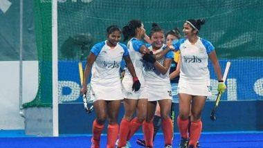 भारतीय महिला हॉकी टीम ने गरीबों के लिए 20 लाख रुपये जुटाए